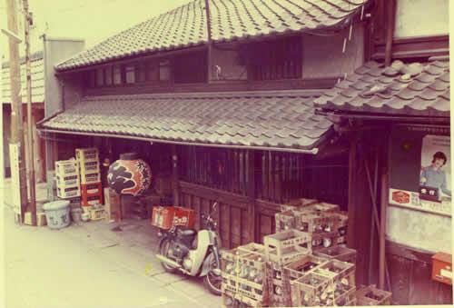 九重の白味噌が選ばれる理由5、150年以上の白味噌作りの実績